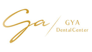 GYA Dental Clinic in Dubai Logo