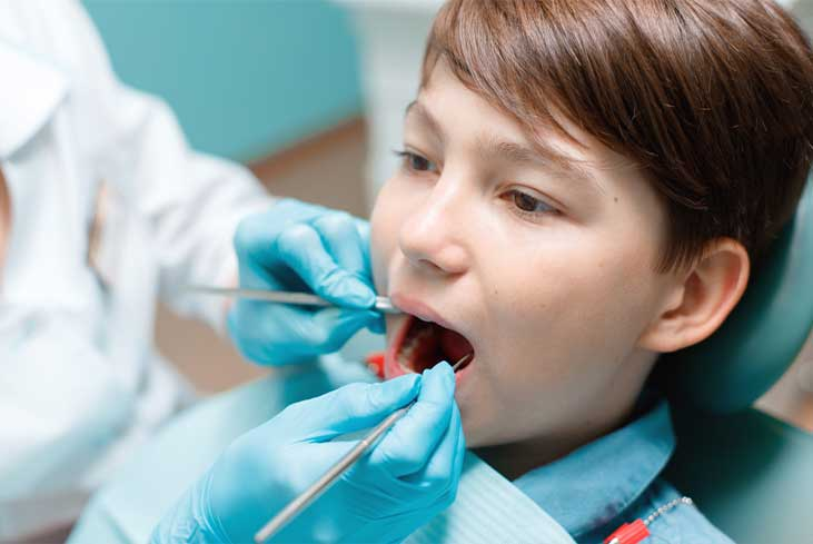 what it involves in tooth extractions